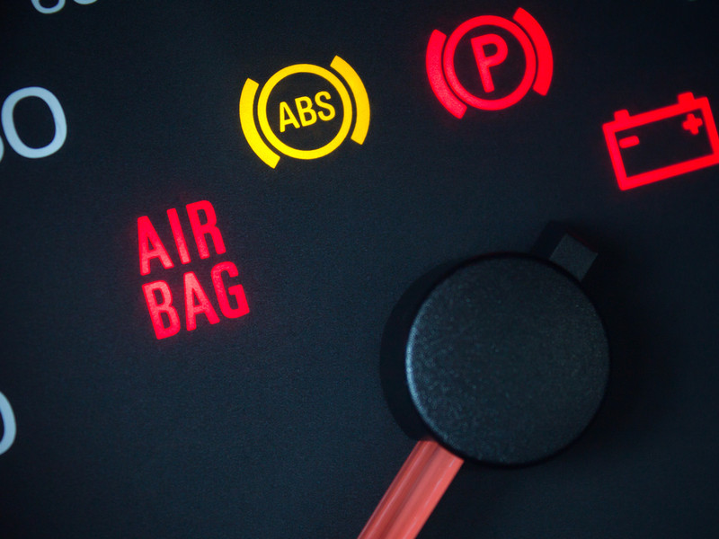Remplacement Calculateur Airbag